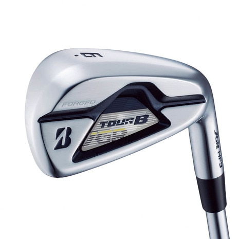 TOUR B JGR HF3 アイアン 5本セット (6I~9I.PW) AiR Speeder JGR for Iron