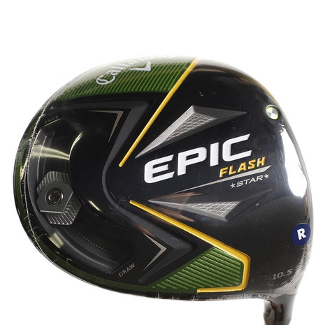 EPIC FLASH STAR Dr EPIC FLASH STAR 10.5 SPDR50