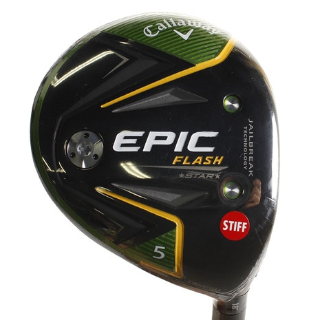 EPIC FLASH STAR FW EPIC FLASH STAR 5FW SPDR50
