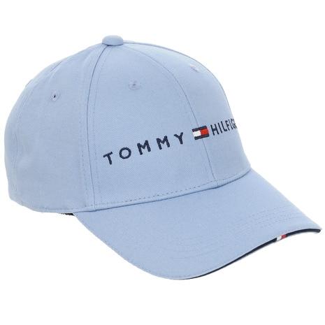 8eb6c315651 トミーヒルフィガー TOMMY HILFIGER キャップ TH ロゴキャップ THMB7DAF ...