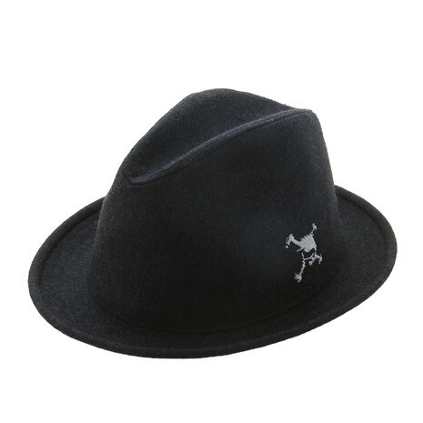 SKULL SMOOTH HAT 911910JP-02E