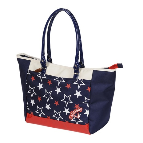 HAPPY TOTE WMS 18 5918199 NVY