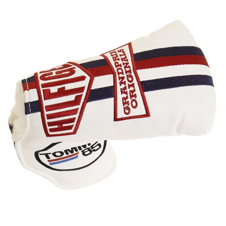 SPEED PUTTER COVER THMG8SH2-WHT