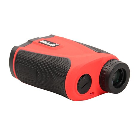 Volvik Range Finder V1RED