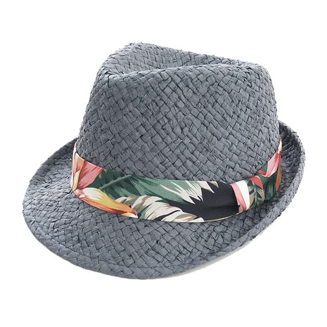 PAPER HAT ABNJ703 NVY