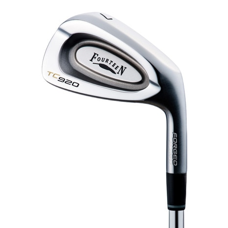 TC-920 FORGED アイアン6本セット(#5-#9、PW) N.S.PRO MODUS3 TOUR 105