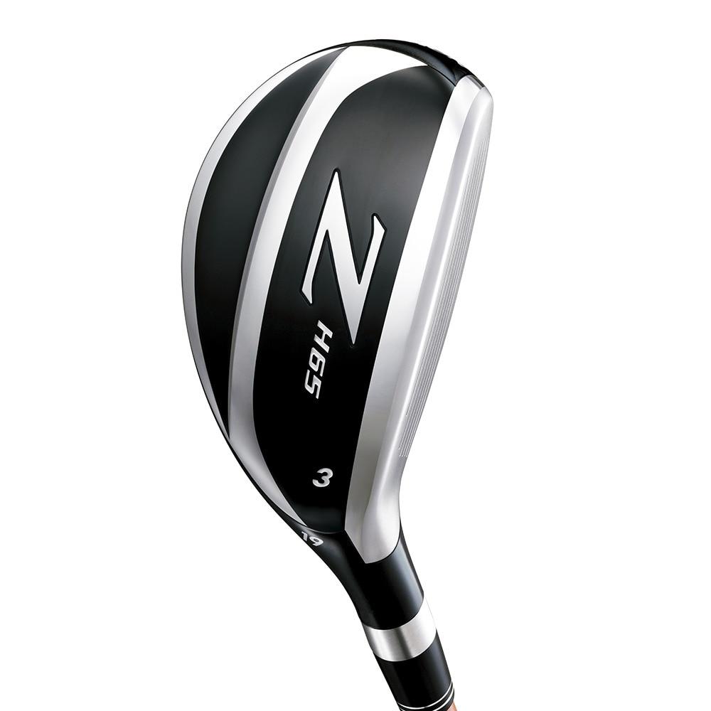 <ヴィクトリアゴルフ> SRIXON Z ZH65 ハイブリッド (#2 ロフト16度) Miyazaki Kaula 7 for HYBRID 2016年モデル画像