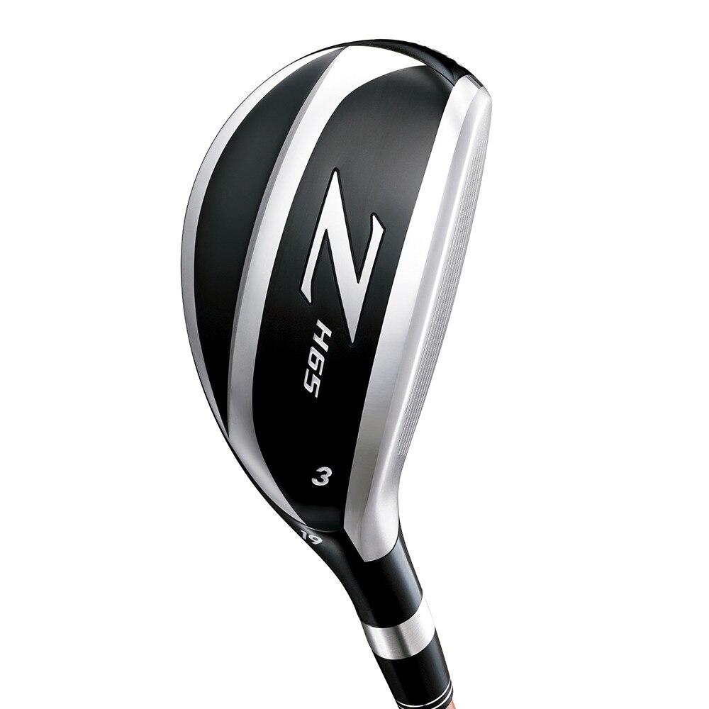 送料無料!SRIXON Z ZH65 ハイブリッド (#6 ロフト28度) Miyazaki Kaula 7 for HYBRID<ヴィクトリアゴルフ>