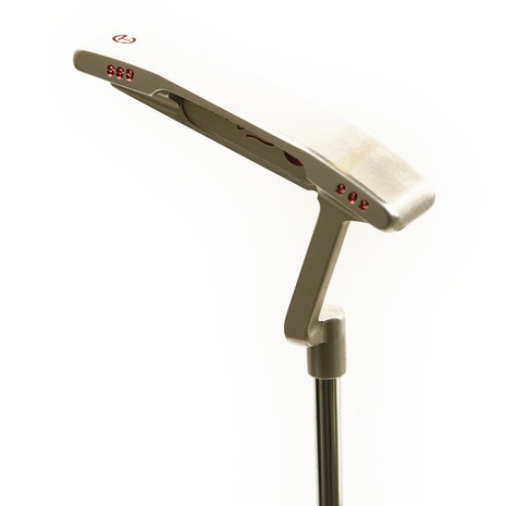 NP2 Vertical Scotty 17PGA NP2 Vertical Scotty GSS パター (35インチ)  【鑑定書付】