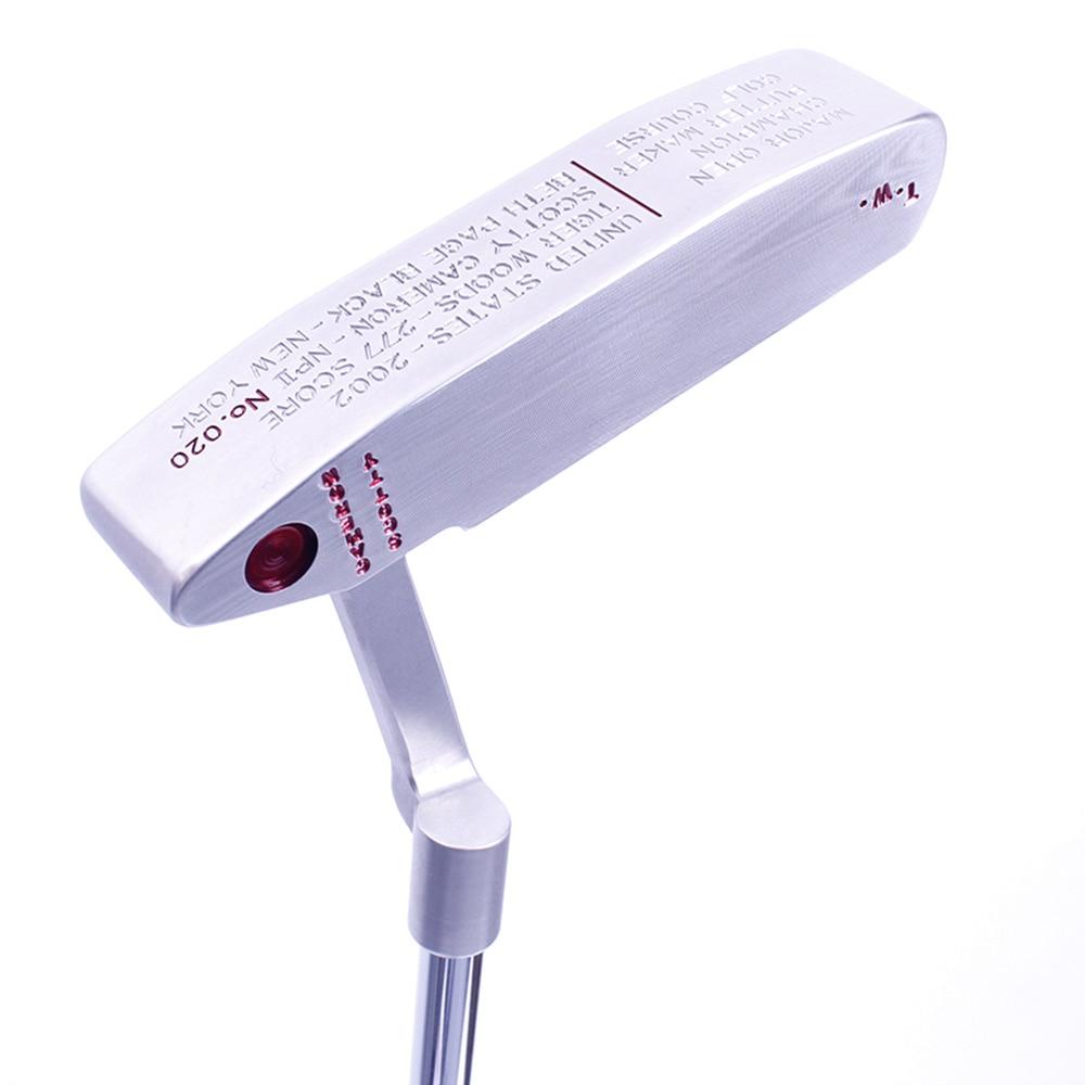 <ヴィクトリアゴルフ> P17 TW USOP 2002 GSS 20 P17TW2002U パター画像
