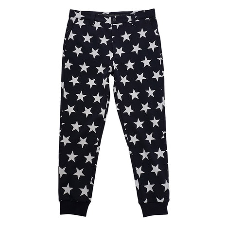 STAR SWEAT PANTS V121810-PN03-NVY