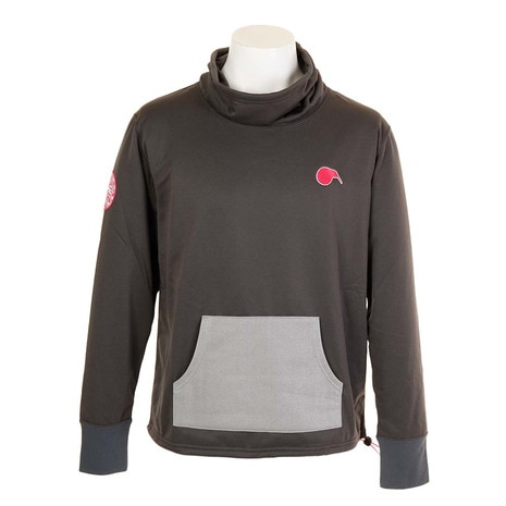 パーカー Thermo Fleece Pullover 93EK6LC01100M-C017