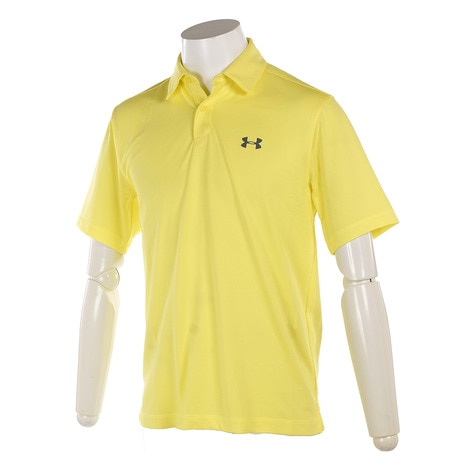 UA COOLSWITCH POLO 1290143 TOL/TOL/STL GO 【17春夏】