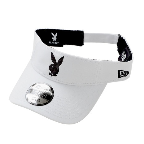 GOLF SUN VISOR PLAYB 11405365 【17春夏】