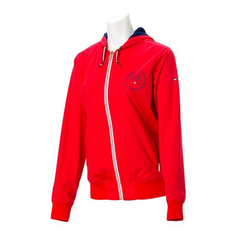 WIND JACKET THLA701-RED 【17春夏】