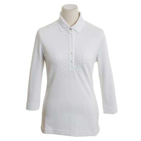 Dry Comfort Pique Polo 1330824-100