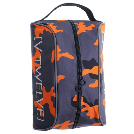 LIGHT CAMO SHOES CASE V122010-BG26