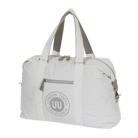 バッグ C3301HA8-1 WHITE HOLDALL