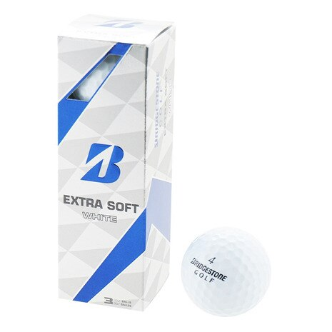 17EXTRA SOFT XSWX WH 3P