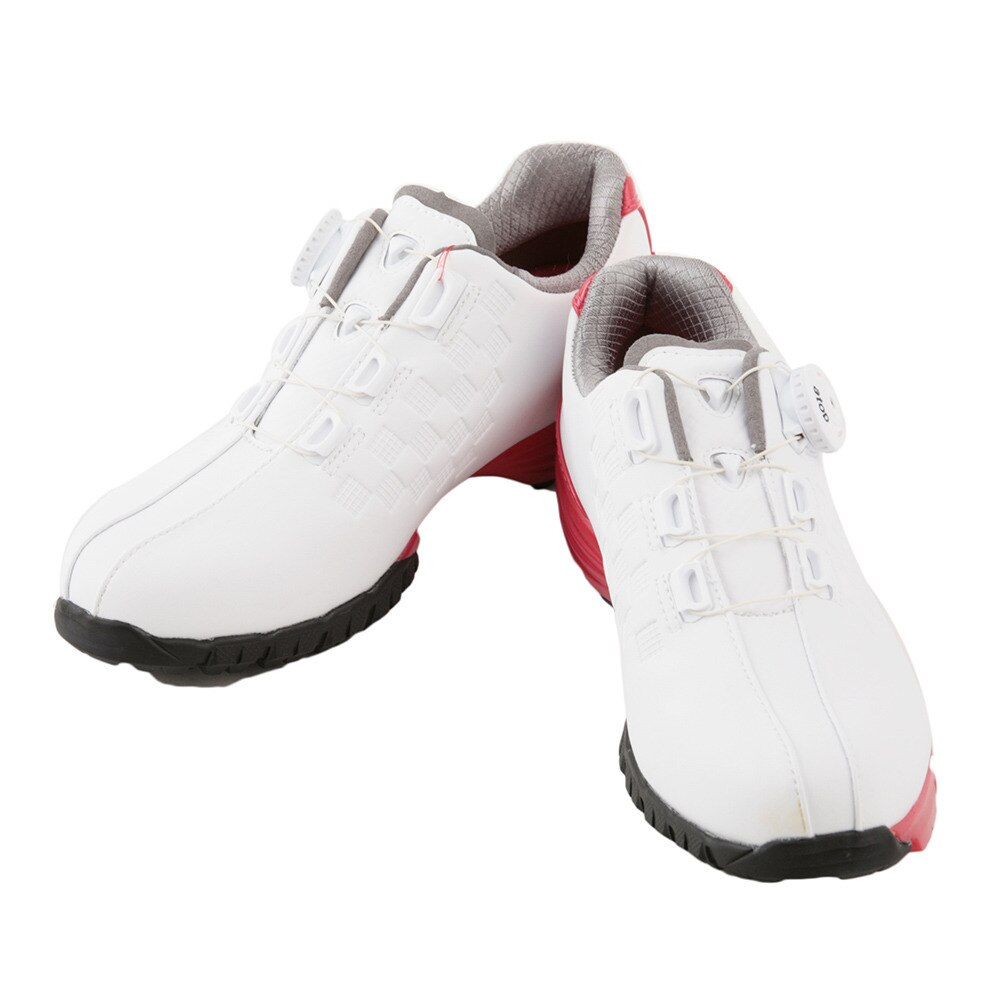 <ヴィクトリアゴルフ> ゼロスパイクバイターツアーCL (レディースシューズ) SHG610 MA
