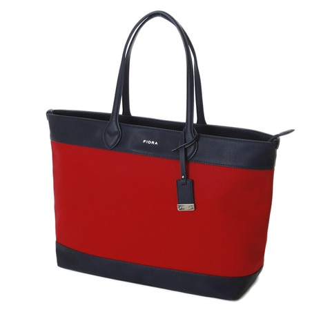 2016 CANVAS トートバッグ BI282477-RED