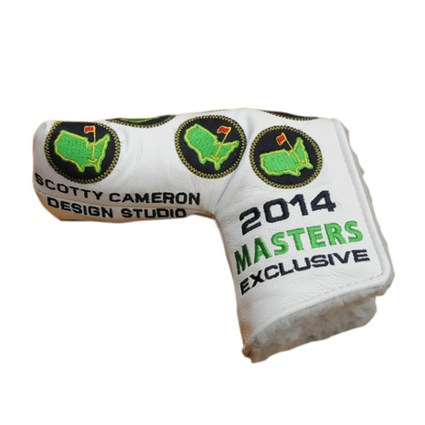 Putter Cover 2014 Masters 14M-SC-PC A