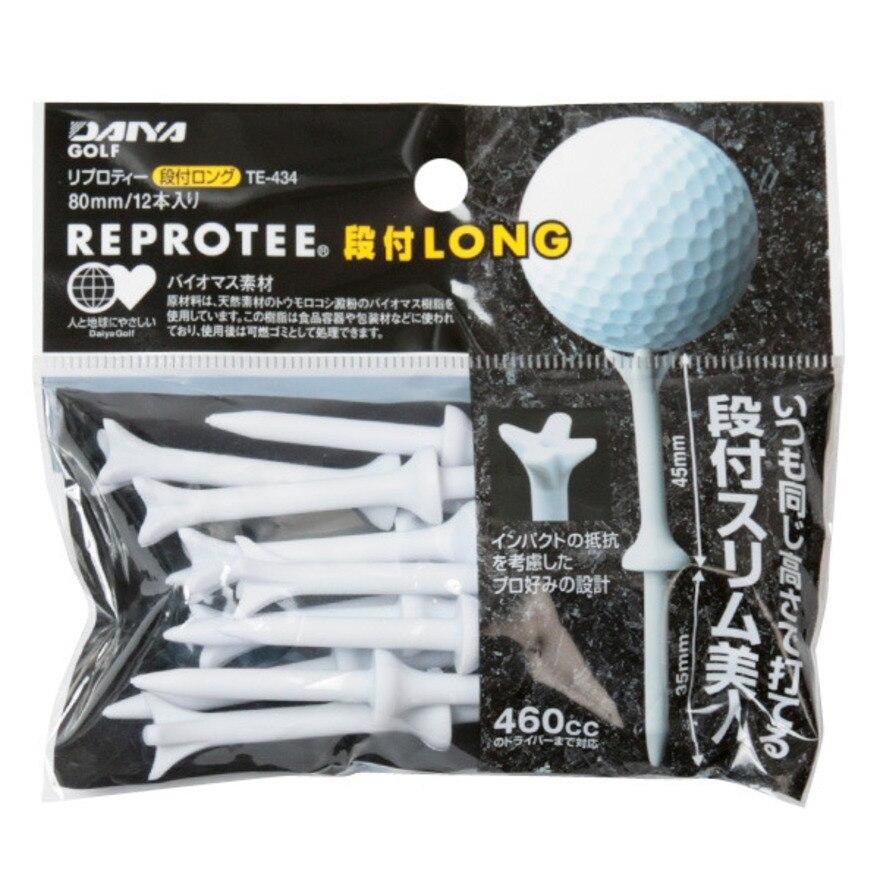 <ヴィクトリアゴルフ> 段付リプロティ- ロング TE-434画像