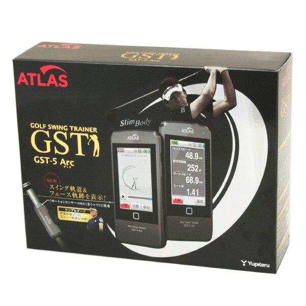 送料無料!GST-5Arc ゴルフスイングトレーナー (ゴルフ練習機) ヴィクトリアゴルフ