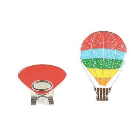 Clip Marker Hot Air Balloon