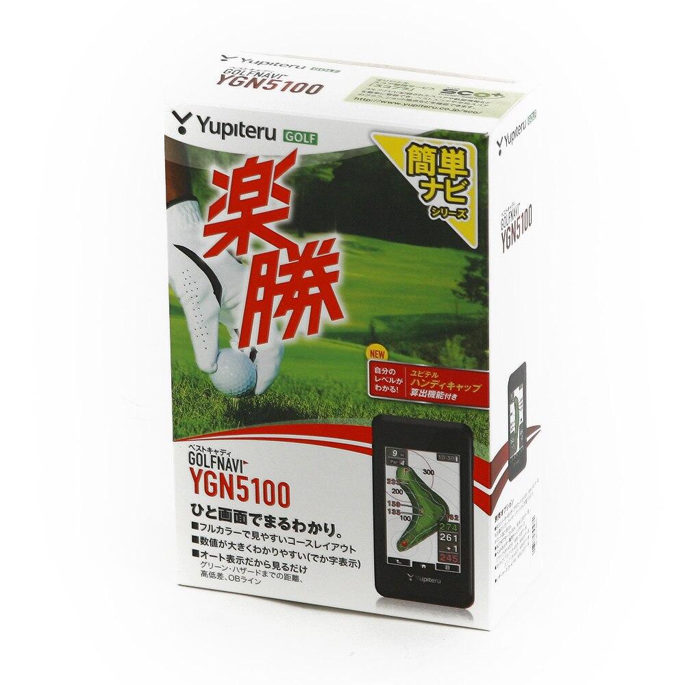 <ヴィクトリアゴルフ> YGN5100  (ゴルフ小物他) YGN5100  2016年モデル画像