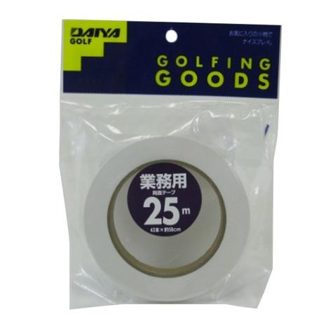 <ヴィクトリアゴルフ> AS-027 リョウメンテ-プ(ギョウムヨウ)