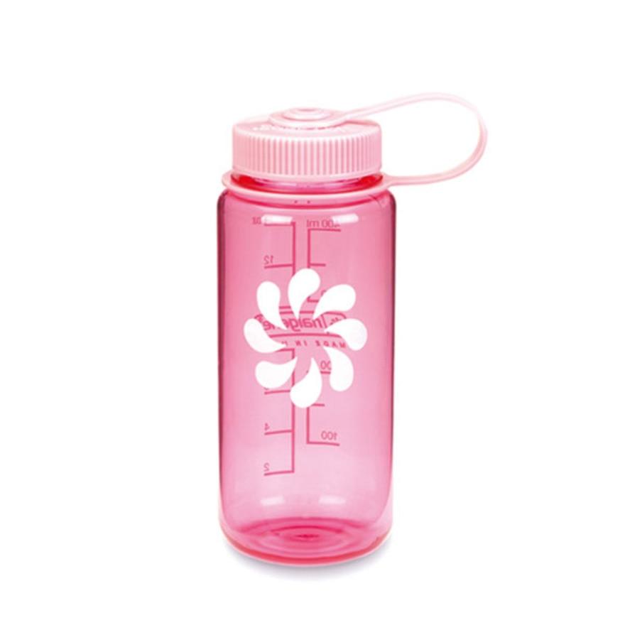 広口0.5L Tritan ピンク 91302 水筒 ボトル