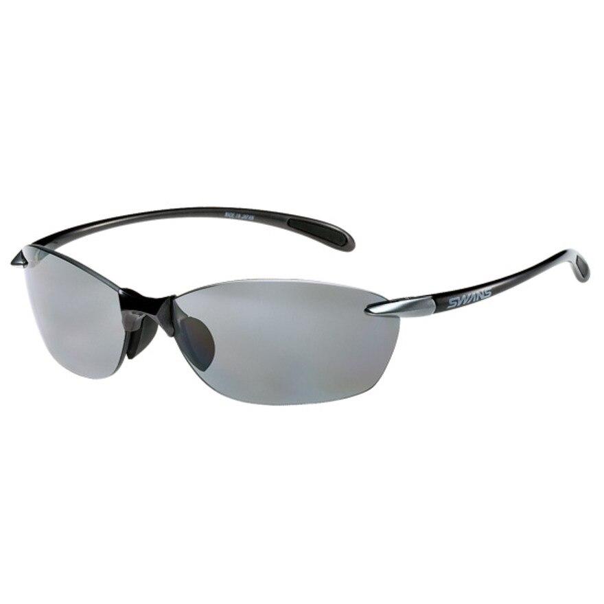 <ヴィクトリアゴルフ> AIRLESS LEAF エアレス・リーフ 偏光レンズモデル SA-601 GMR スポーツサングラス画像